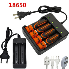 intelligentcharger, 18650battery, Battery Charger, lithiumionbattery