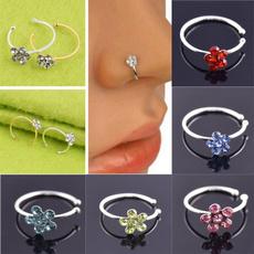 Fashion, Jewelry, blossom, Plum