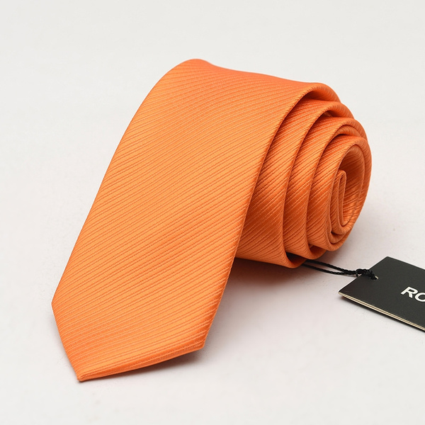 solidtie, Fashion, slim tie, Necktie