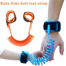 Baby, antilostband, antiloststrap, wristhandleashbelt