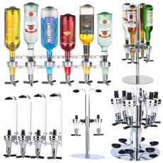 Wall Mount, Bar, Alcohol, bottledispenser