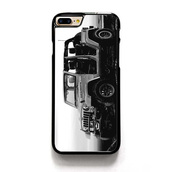You Can Go Fast But I Can Go Anywhere Jeep Phone Case For Iphone 4 5s Se 6 6s 7 8 Plus 10 X Cool Case For Samsung Galaxy S5 S6 S7 Edge Note 4 Note 5   ...