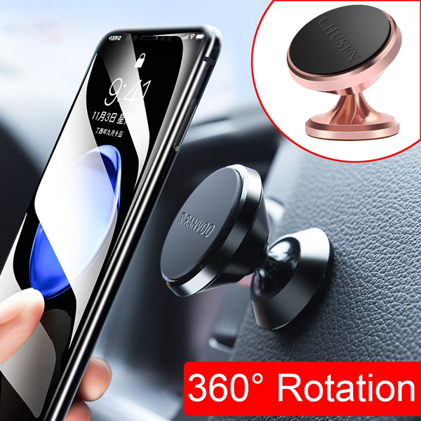 and More WINDFRD Car Phone Holder Universal Variable Expression Air Vent Car Mount Dashboard Phone Holder Gravity Cell Phone Holder for iPhone LG Google Huawei Samsung Red HTC Moto