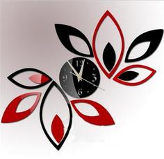 3dwallart, diy, Home & Kitchen, Clock