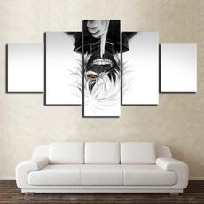 Magic, silk, Wall Art, Home Decor