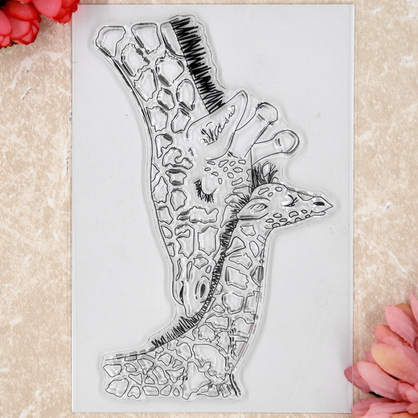 Card, scrapbookingamppapercraft, motherandchild, Deer