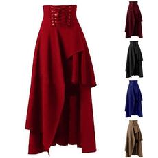 Fashion Skirts, Fashion, Lolita fashion, gypsy