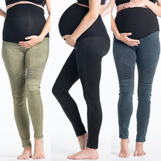 Plus Size, high waist, maternityjean, pants