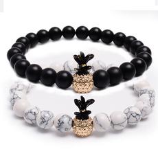 Beaded Bracelets, 8MM, Jewelry, loverbracelet