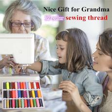 Polyester, Fabric, Thread, Tool