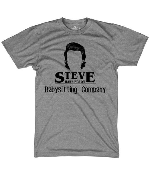babysittingcompanyshirt, Funny, Funny T Shirt, Shirt