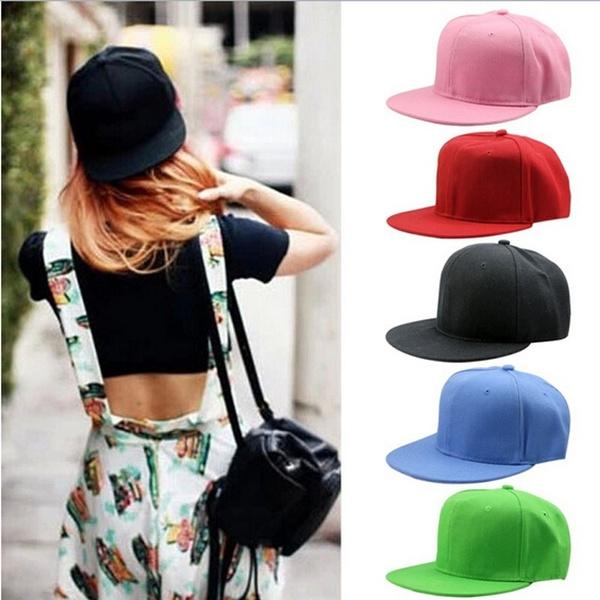 Fashion, unisex, Hip-Hop Hat, Cap