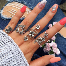 bohemianring, Fashion, Women Ring, fashion ring