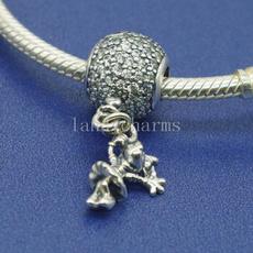 Sterling, Jewelry, Bracelet Charm, Necklaces Pendants