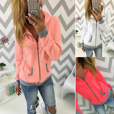 Hoodies, Fashion, hooded, Sleeve
