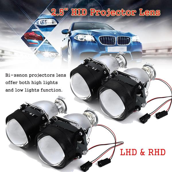 Passend für Audi 2X Hid Xenon Scheinwerferlampe 10000K Blau D2S SJD2SDB10AU