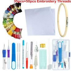 embroiderytoolset, Magic, Gifts, knittingneedle