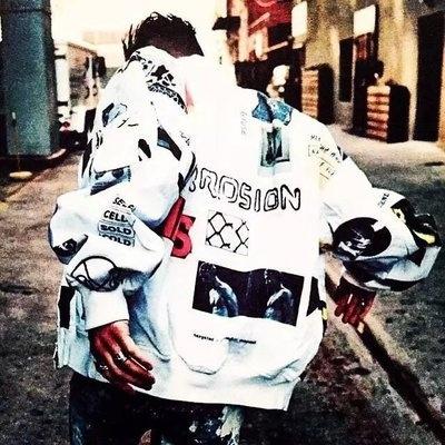 K-Pop, Fashion, Waterproof, Coat
