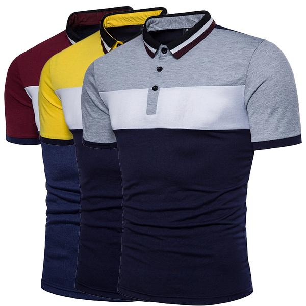 Mens T Shirt, Fashion, Shirt, Summer