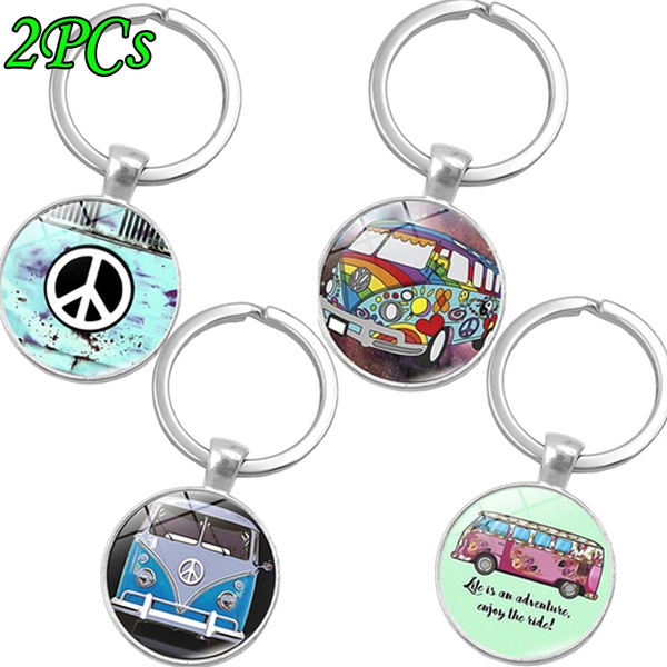 Cars, keyholder, Fashion, Key Chain