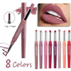 Lipstick, Beauty, Waterproof, Makeup