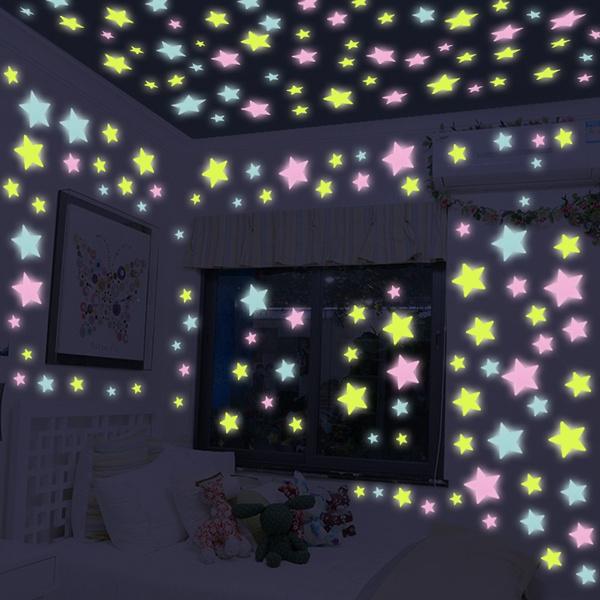homedecorationwallsticker, stickersmural, Star, Sofas