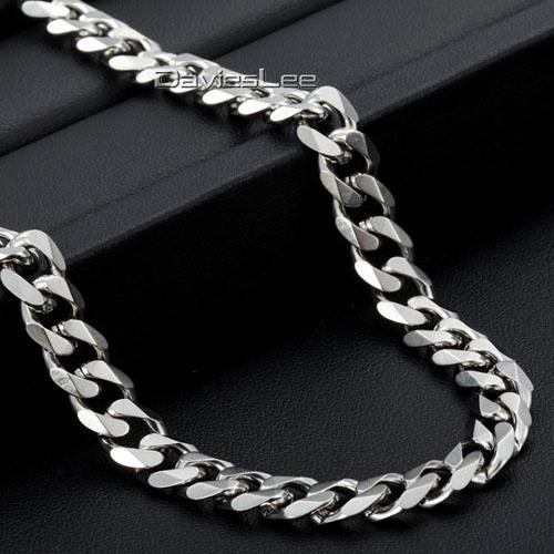 Steel, Chain Necklace, chainnecklaceformen, Stainless Steel