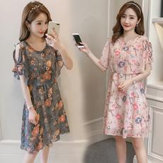 Summer, womens dresses, Office, pregnancywearnursingdresse