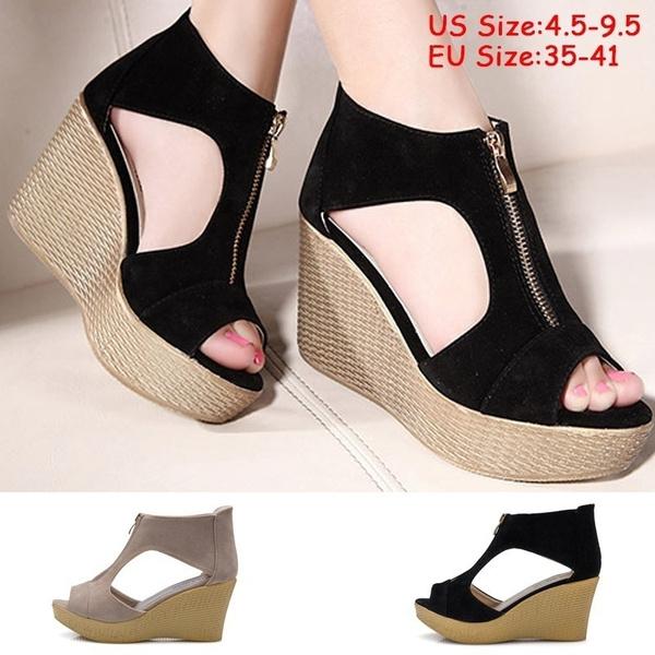 Fashion Style Sandals Women Shoes Woman