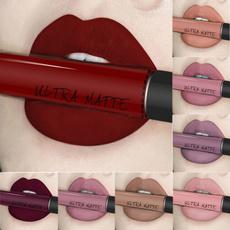 Beauty Makeup, velvet, Lipstick, Beauty