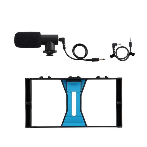 shootingvideostabilizer, Microphone, microfonevlog, micrófonovlogging