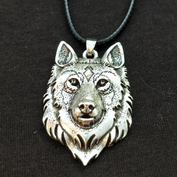 powernecklace, Jewelry, Head, necklace pendant