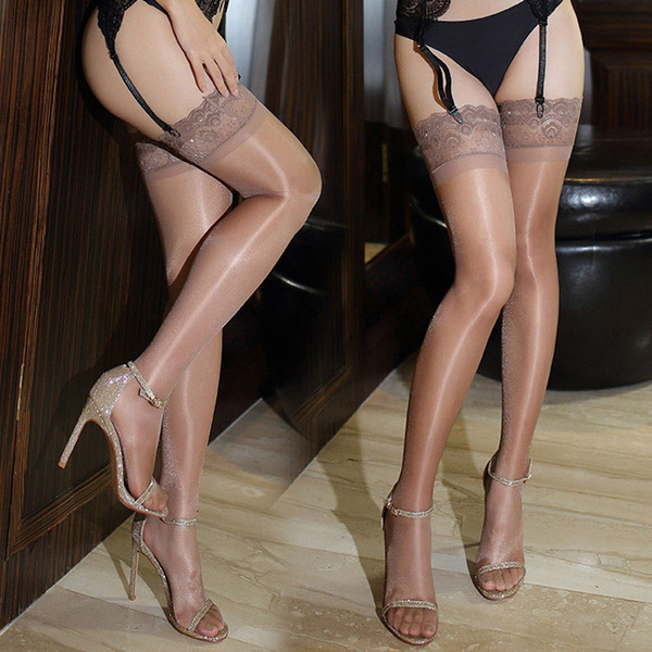 Fashion, Lace, stockingsholdup, slim