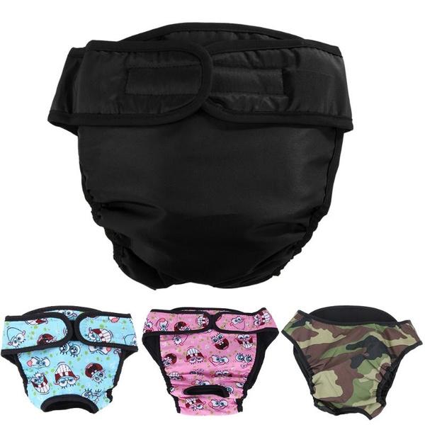 dog accessories, Underwear, underweardiaper, Pets