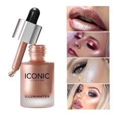 brighteningskin, liquideyeshadow, highlighter, Beauty