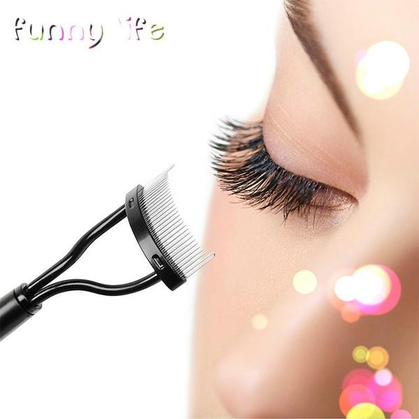 eyelashneedle, eyelashbrushlash, Beauty, Makeup