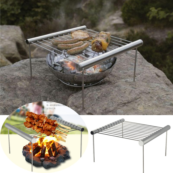 Steel, Grill, Kitchen & Dining, Stainless Steel