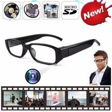 Spy, Fashion, cameraglasse, Mini