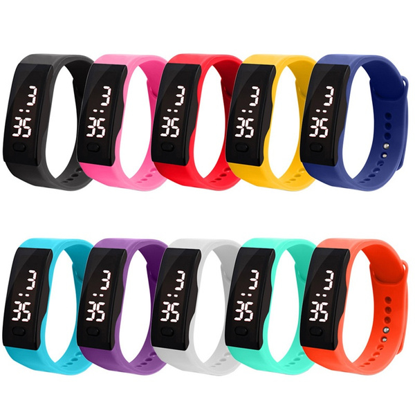 LED Watch, Watches, sports watch, Sport