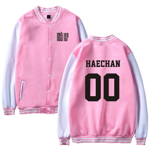 fashion clothes, Hip-hop Style, nct127, cooljacket