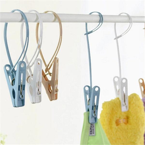 Set, portable, Clip, clothespin