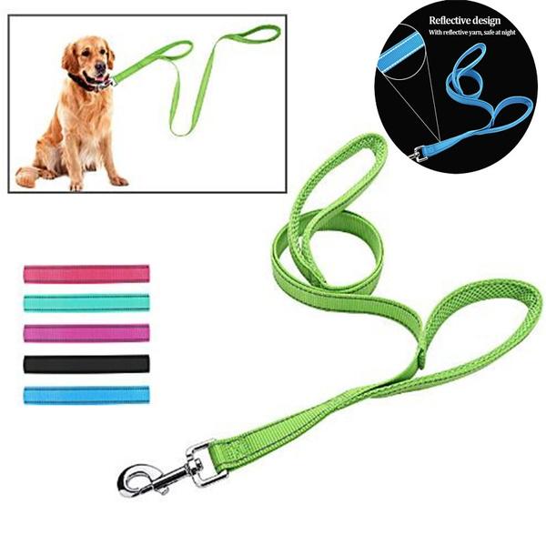 couplerleash, Nylon, Pets, Dogs