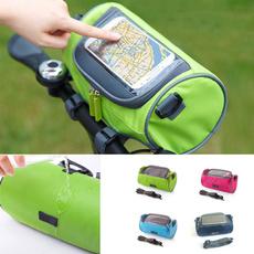 waterproof bag, Bikes, Touch Screen, Outdoor