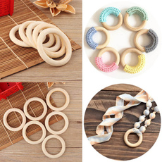 Natural, Jewelry, Wooden, Bracelet