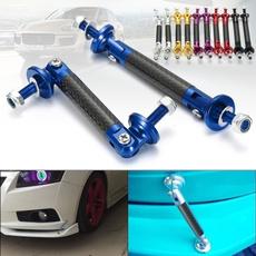 bumperstrut, bumperlip, Aluminum, Cars