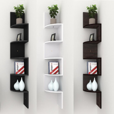 Wall Mount, Home Decor, displayshelf, Home & Living