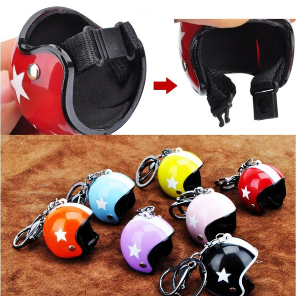 Motorcycle, Key Chain, safetyhelmet, handtoolpart
