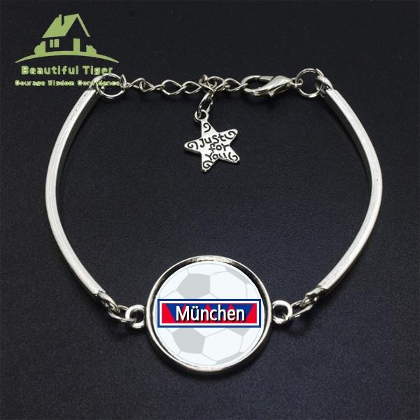 Bracelet, robben, lewandowski, Jewelry