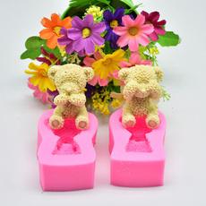 pink, creativemold, Baking, fondantmold