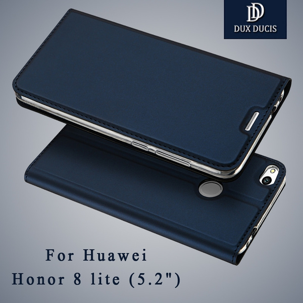 huawei honor 8 lite Case Dux Ducis Brand Wallet Leather Case huawei p8 lite 2017 Case Flip Cover For huawei p9 lite 2017 Coque case | Wish